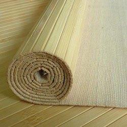 Поклеить бамбуковые обои в Мысках