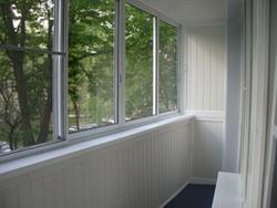 ремонт балконов в Мысках