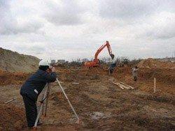 Земляные работы в Мысках и устройство фундамента